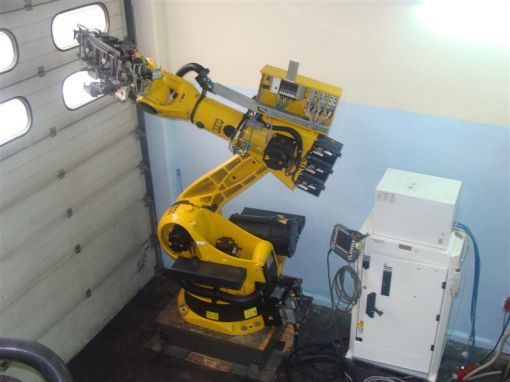 robot kol arm industrial robot systems products robot robot arm robots el kol madoors