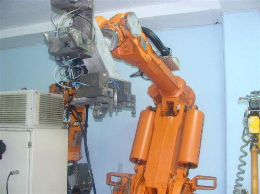 robot kol el universal robots arm industrial robot kol el madoors yazılım