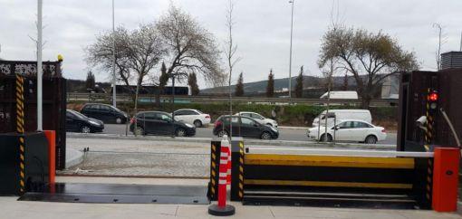 mobil road blocker