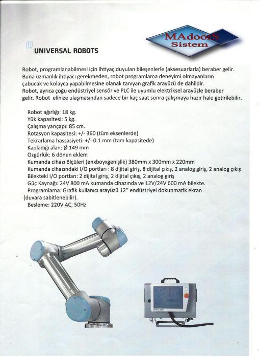 robot kol teknolojisi madoors robots arm robot arm automation  universal robot arm industrial robots arm